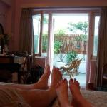 Foto di Master Bed and Breakfast