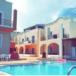 Φωτογραφία: Nontas Hotel - Apartments