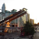 Foto de Travelodge London Vauxhall Hotel