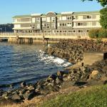 Photo de Silver Cloud Inn - Tacoma Waterfront