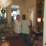 The Olde Savannah Inn Foto