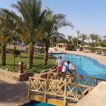 Photo de Fort Arabesque Resort, Spa & Villas
