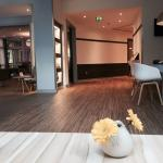 Mercure Hotel Hannover City Foto
