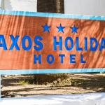 Naxos Holidays Bungalows Apartments Foto