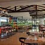 Novotel Goa Shrem Resort Foto