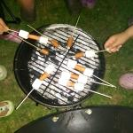 mallows in the night!