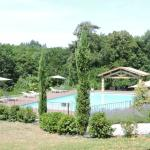Pool-house piscine Le Castelet