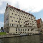Photo of Qubus Hotel Gdansk