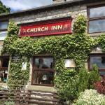 Foto van The Church Inn