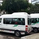 Nearby buses to Christ the Redeemer