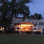 Foto de Riverbend Inn and Vineyard