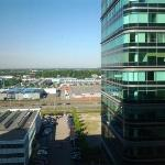 Photo de Holiday Inn Express Amsterdam - Arena Towers