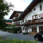 Photo de Hotel Bachmair Weissach