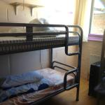 Foto de Oxford Backpackers Hostel
