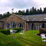 Coquet, Aln and Tweed Rooms - The Coach Houses
