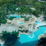 Foto de Seminole Hard Rock Hotel Hollywood