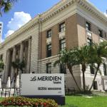 Le Meridien Tampa... Great stay