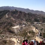 Photo of Great Wall at Mutianyu