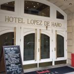 Photo of Hotel Ercilla Lopez de Haro