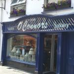 O'Connors Bakery