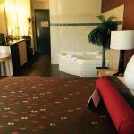 Photo de Clackamas Inn & Suites