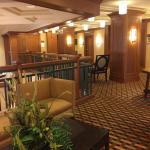 Hampton Inn & Suites Saratoga Springs resmi