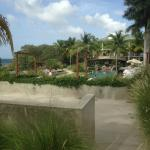W Retreat & Spa Vieques Pool bar