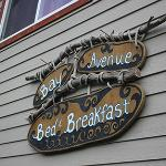 Bay Avenue Bed and Breakfast Foto