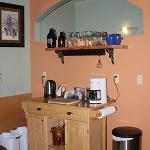 Foto de Bay Avenue Bed and Breakfast
