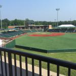 Photo de Residence Inn Aberdeen at Ripken Stadium