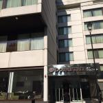 DoubleTree by Hilton - London Hyde Park resmi
