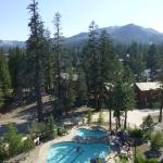 Photo de Westin Monache Resort Mammoth
