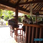 Foto van Outrigger Fiji Beach Resort
