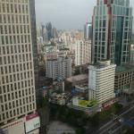صورة فوتوغرافية لـ ‪Crowne Plaza Guangzhou City Centre‬
