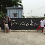 Our Memorable Stay At AALIA...