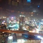 View from Bar on 23 floor