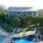 Calista Luxury Resort Foto