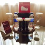 Foto Crowne Plaza Manchester Airport