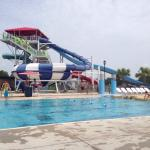 Pirates Bay Water Park