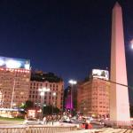Foto Obelisco Center Suites