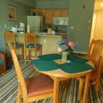 Worldmark Birch Bay Foto