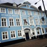 Foto de The Duke's Head Hotel