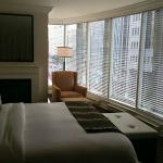Le St-Martin Hotel Particulier Montreal Foto