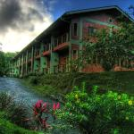 Cuffie River Nature Retreat and Eco-Lodgeの写真