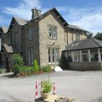Φωτογραφία: Scarthwaite Country House Hotel