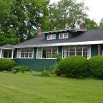Bilde fra The Wilderness Inn Bed and Breakfast