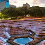 Sheraton Fort Worth Hotel and Spa Foto