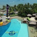 Foto di Hard Rock Hotel Pattaya