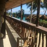 Bamboo Beach Resort Foto