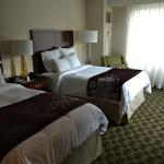 Philadelphia Marriott Downtown照片